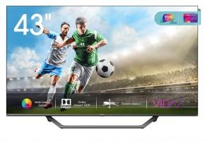 """Smart televize Hisense 43A7500F (2020) / 43"""" (108 cm)"""