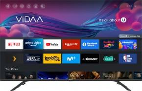 "Smart televize Hisense 55E76GQ (2021) / 55"" (138 cm)"
