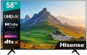 """Smart televize Hisense 58A6G (2021) /58"""" (146 cm)"""