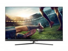 "Smart televize Hisense 65U8QF (2020) / 65"" (163 cm) + Přenosný reproduktor Marshall Stockwell 2 ZDARMA"