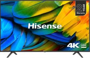 """Smart televize Hisense H50B7100 (2019) / 50"""" (126 cm)"""