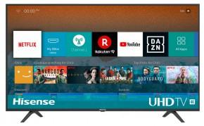 "Smart televize Hisense H55BE7000 (2019) / 55"" (138 cm)"