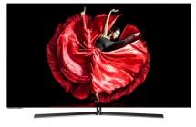 "Smart televize Hisense H55O8B (2019) / 55"" (138 cm) OBAL POŠKOZEN"