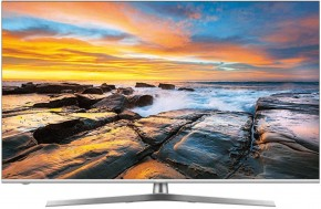 """Smart televize Hisense H55U8B (2019) / 55""""(138 cm)"""