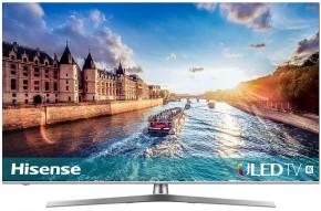 """Smart televize Hisense H65U8B (2019) / 65"""" (163 cm)"""