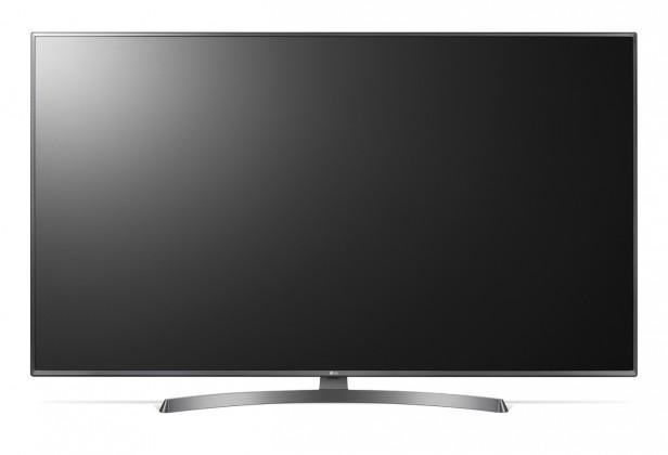 "Smart televize LG 43UK6750PLD (2018) / 43"" (108 cm)"