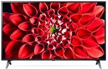 """Smart televize LG 43UN7100 (2020) / 43"""" (108 cm)"""