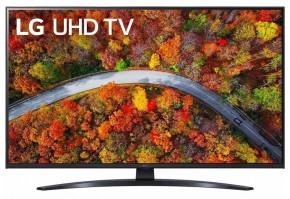 """Smart televize LG 43UP8100 (2021) / 43"""" (108 cm)"""