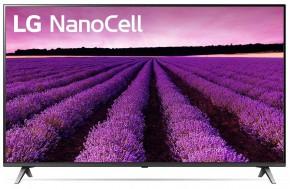 """Smart televize LG 49SM8050 (2019) / 49"""" (123 cm) POUŽITÉ, NEOPOTŘ"""