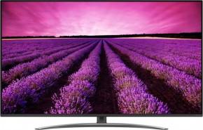 "Smart televize LG 49SM8200 (2019) / 49"" (123 cm)"