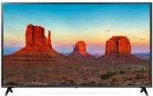 "Smart televize LG 49UK6300MLB (2018) / 49"" (123 cm)"