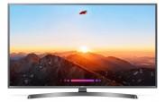 """Smart televize LG 50UK6750PLD (2018) / 50""""  OBAL POŠKOZEN"""