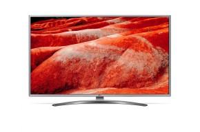 """Smart televize LG 50UM7600 (2019) / 50"""" (125 cm)"""