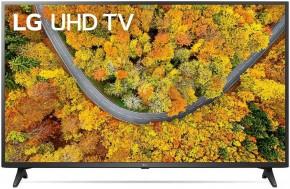 """Smart televize LG 50UP7500 (2021) / 50"""" (126 cm)"""