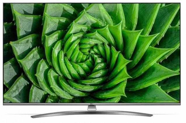 """Smart televize LG 55UN8100 (2020) / 55"""" (139 cm)"""