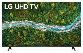 """Smart televize LG 55UP7700 (2021) / 55"""" (139 cm)"""