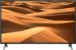 """Smart televize LG 60UM7100 (2019) / 60"""" (151 cm) POUŽITÉ, NEOPOTŘ"""