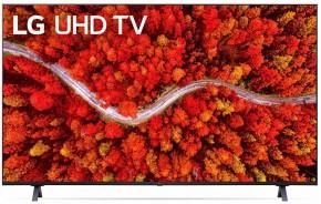 """Smart televize LG 60UP8000 (2021) / 60"""" (153 cm)"""
