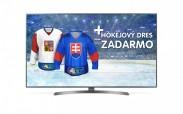 "Smart televize LG 65UK6750PLD (2018) / 65"" (164 cm)"