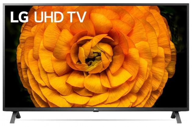 """Smart televize LG 82UN8500 (2020) / 82"""" (207 cm)"""
