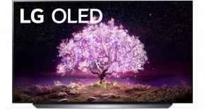 "Smart televize LG OLED48C11 (2021) / 48"" (121 cm)"