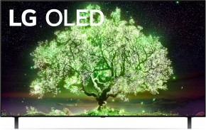 """Smart televize LG OLED55A13 (2021) / 55"""" (139 cm)"""