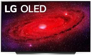"""Smart televize LG OLED55CX (2020) / 55"""" (139 cm) OBAL POŠKOZEN"""