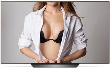 "Smart televize LG OLED65B8PLA (2018) / 65"" (164 cm)"