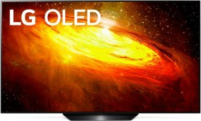 """Smart televize LG OLED65BX (2020) / 65"""" (164 cm)"""