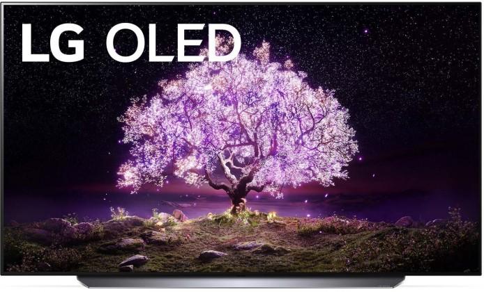 "Smart televize LG OLED65C11 (2021) / 65"" (164 cm)"