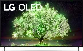 """Smart televize LG OLED77A13 (2021) / 77"""" (195 cm)"""