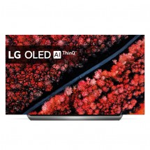 "Smart televize LG OLED77C9 (2019) / 77"" (195 cm)"