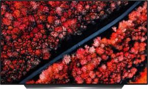 """Smart televize LG OLED77C9 (2019) / 77"""" (195 cm) + Soundbar v hodnotě 2 859,- Kč"""