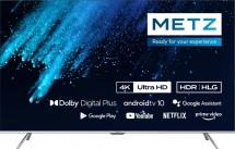 """Smart televize Metz 43MUC7000Z (2021) / 43"""" (109 cm)"""