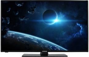 "Smart televize Orava LT-ANDR43 A01 (2021) / 43"" (108 cm)"