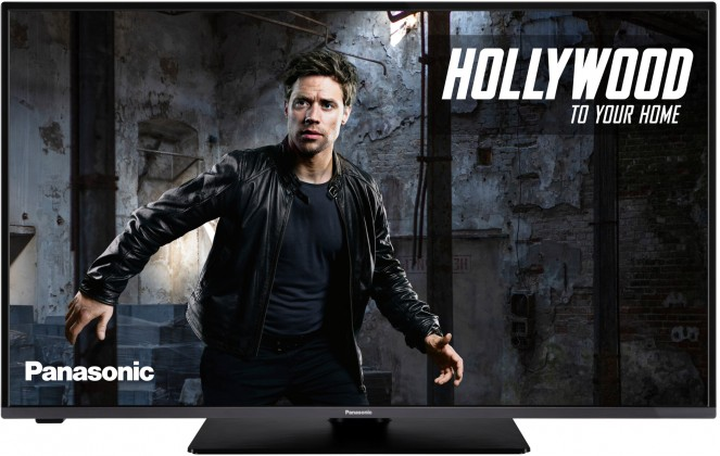"Smart televize Panasonic TX-43HX580E (2020) / 43"" (108 cm)"
