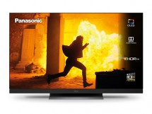 "Smart televize Panasonic TX-55GZ1500E (2019) / 55"" (139cm) POUŽIT"
