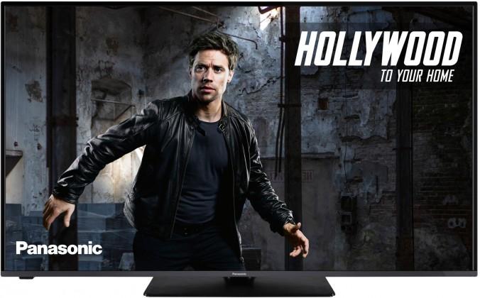 "Smart televize Panasonic TX-55HX580E (2020) / 55"" (139 cm)"