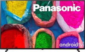 """Smart televize Panasonic TX-58JX800E (2021) / 58"""" (146 cm)"""