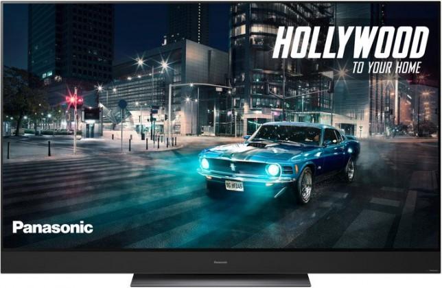 """Smart televize panasonic tx-65gz2000e (2019) / 65"""" (164cm) Panasonic"""