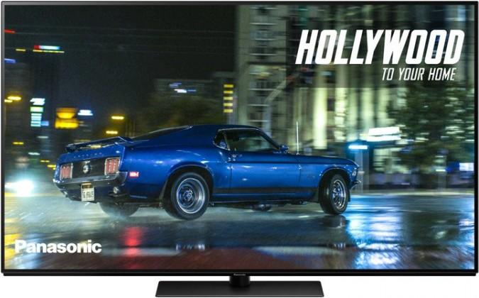 """Smart televize panasonic tx-65gz950e (2019) / 65"""" (164cm) Panasonic"""