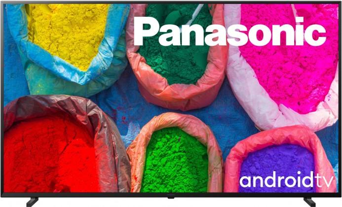 """Smart televize Panasonic TX-65JX800E (2021) / 65"""" (164 cm)"""