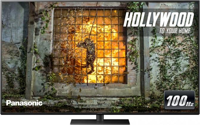"Smart televize Panasonic TX-75HX940E (2020) / 75"" (189 cm)"