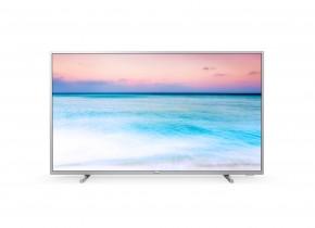 """Smart televize Philips 50PUS6554 (2019) / 50"""" (126 cm)"""