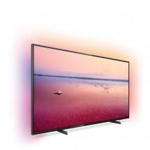 """Smart televize Philips 50PUS6704 (2019) / 50"""" (126 cm) POUŽITÉ, N"""