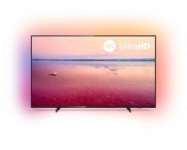 """Smart televize Philips 55PUS6704 (2019) / 55"""" (139 cm) POUŽITÉ, N"""