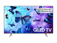 "Smart televize Samsung QE49Q6FN (2018) / 49"" (123 cm)"