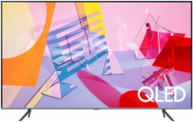 "Smart televize Samsung QE55Q64T (2020) / 55"" (139 cm) OBAL POŠKOZ"