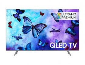 "Smart televize Samsung QE55Q6FN (2018) / 55"" (138 cm)"