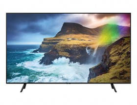 "Smart televize Samsung QE55Q70R (2019) / 55"" (138 cm)"